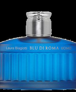 LAURA BIAGIOTTI - BLU DI ROMA EDT 125 ML