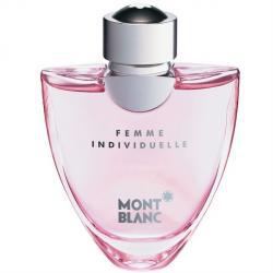 MONTBLANC - INDIVIDUELLE FEMME EDT 75 ML