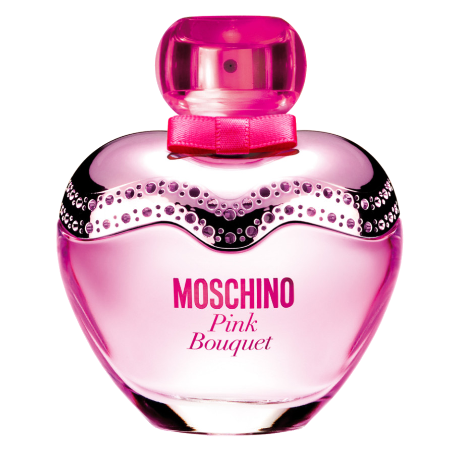 MOSCHINO - PINK BOUQUET EDT 100 ML