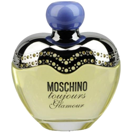 MOSCHINO - TOUJOURS GLAMOUR EDT 100 ML