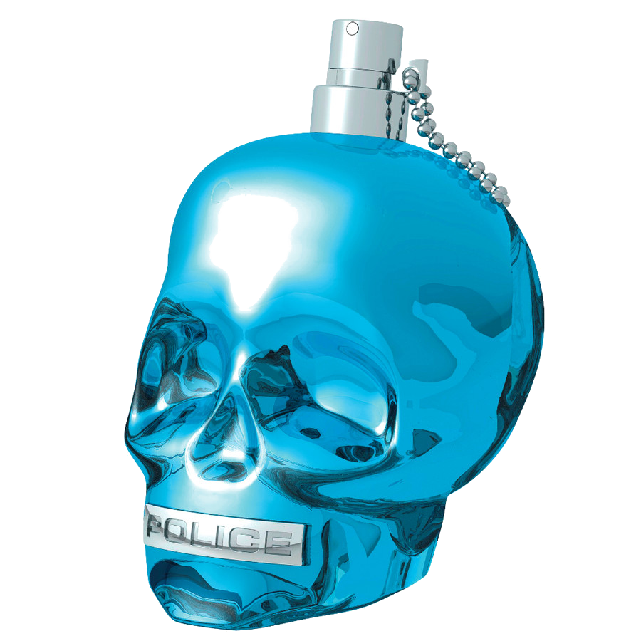 POLICE - TO BE POUR HOMME EDT 125 ML