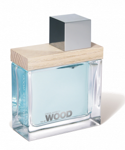DSQUARED - SHE WOOD CRYSTAL CREEK EDT 100 ML