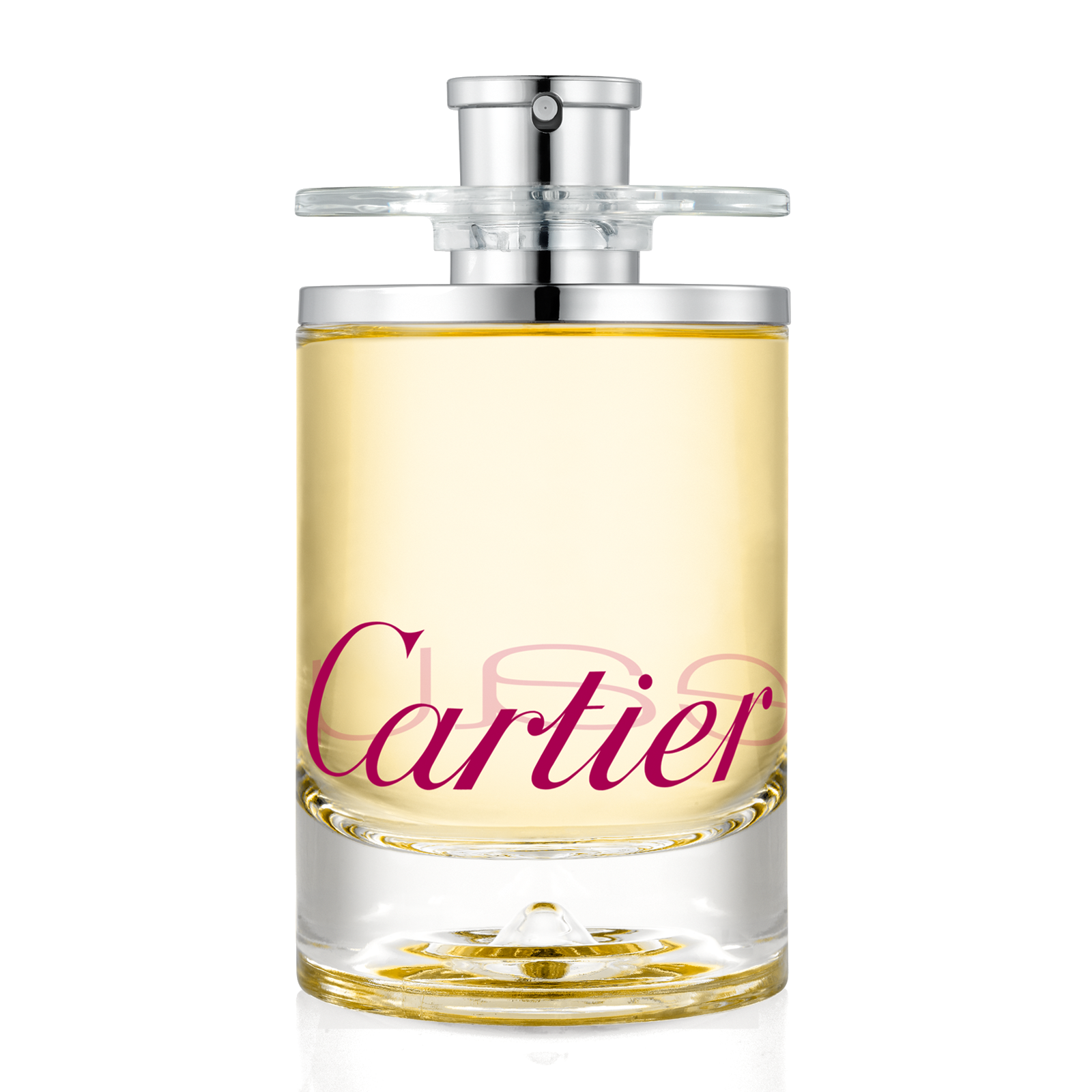CARTIER - ZESTE DE SOLEIL EDT 100 ML
