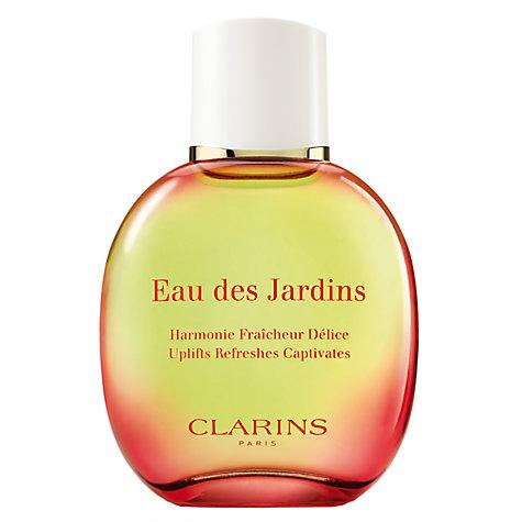 CLARINS - EAU DES JARDINS EDT 100 ML