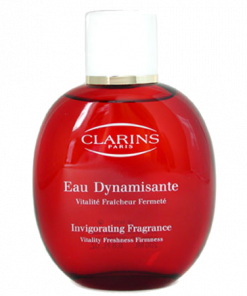 CLARINS - EAU DINAMISANTE EDT 100 ML