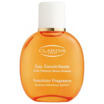 CLARINS - EAU ENSOLEILLANTE 100 ML