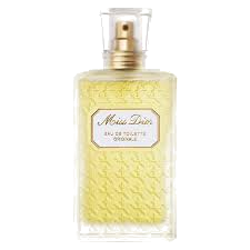 DIOR - MISS DIOR ORIGINALE EDT 100 ML