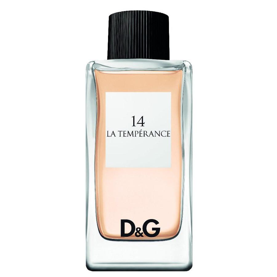 DOLCE E GABBANA - 14 LA TEMPERANCE EDT 100 ML