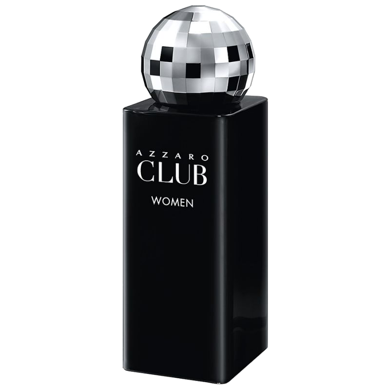 AZZARO - CLUB WOMEN EDP 75 ML