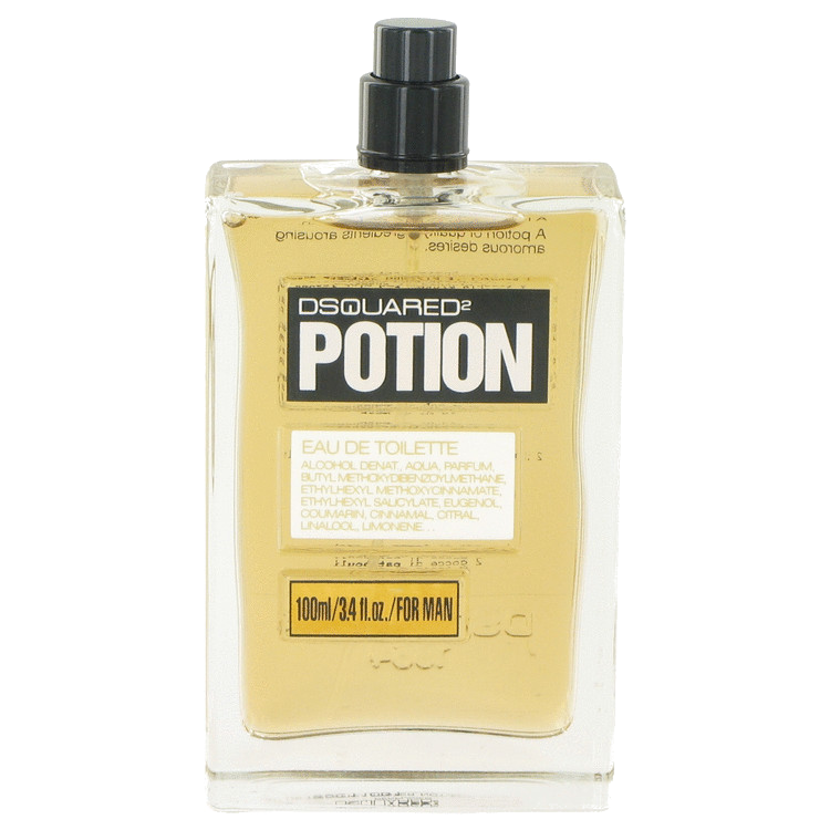 DSQUARED - POTION EDT 100 ML